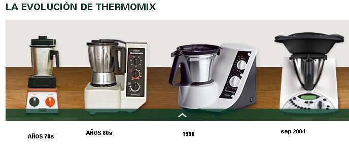 Thermomix vs mycook ni los jueces se deciden - Comparativa thermomix y mycook ...